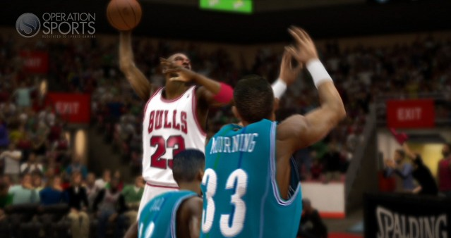 NBA 2K12 Screenshot #86 for Xbox 360