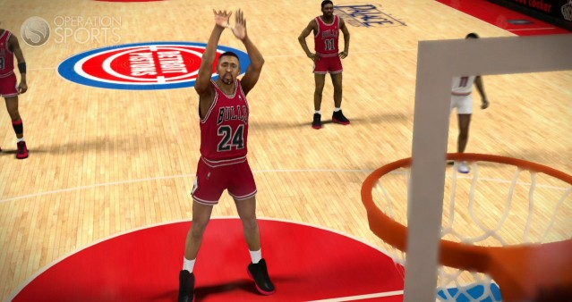 NBA 2K12 Screenshot #88 for Xbox 360