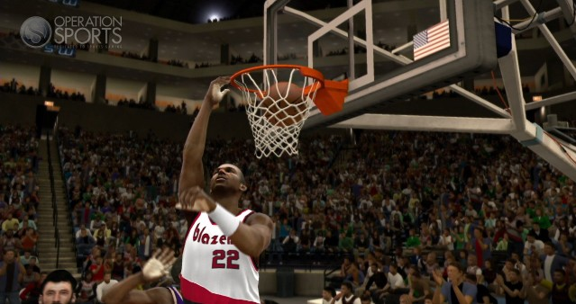 NBA 2K12 Screenshot #90 for Xbox 360