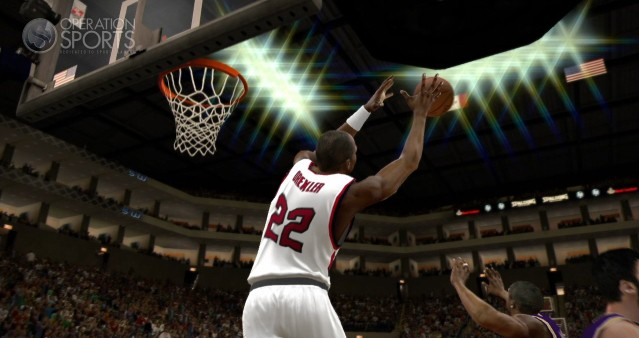 NBA 2K12 Screenshot #91 for Xbox 360