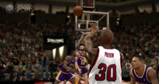 NBA 2K12 Screenshot #92 for Xbox 360