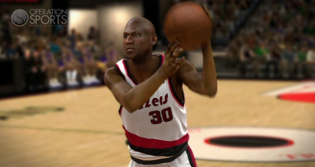 NBA 2K12 Screenshot #93 for Xbox 360