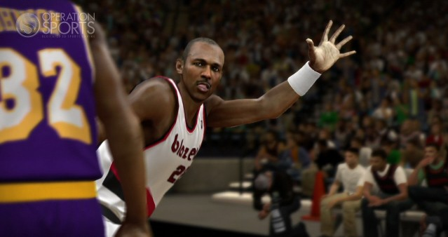 NBA 2K12 Screenshot #94 for Xbox 360
