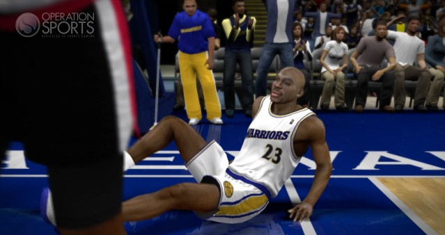 NBA 2K12 Screenshot #96 for Xbox 360