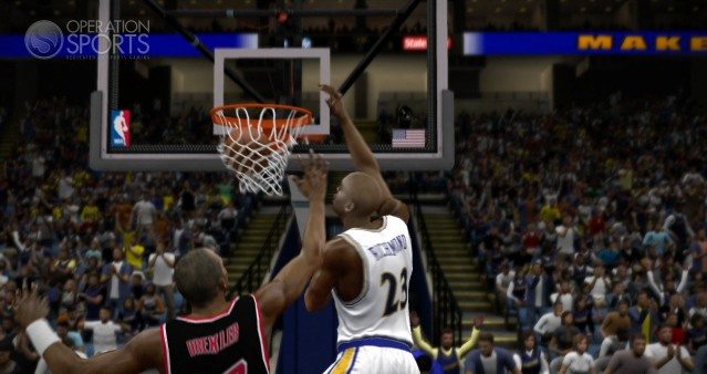 NBA 2K12 Screenshot #97 for Xbox 360