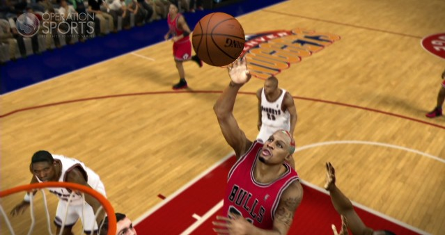 NBA 2K12 Screenshot #98 for Xbox 360