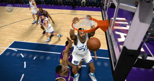 NBA 2K12 Screenshot #101 for Xbox 360