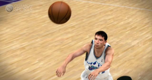 NBA 2K12 Screenshot #102 for Xbox 360