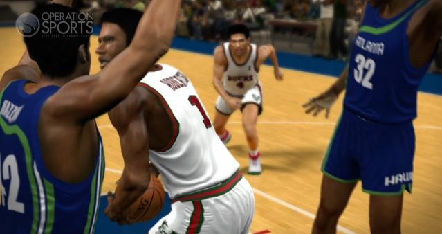 NBA 2K12 Screenshot #104 for Xbox 360