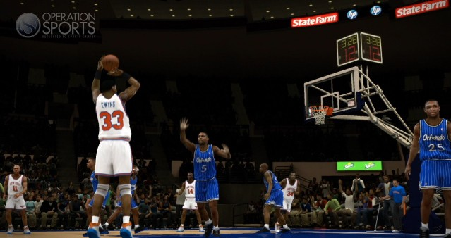 NBA 2K12 Screenshot #107 for Xbox 360