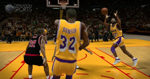 NBA 2K12 Screenshot #111 for Xbox 360