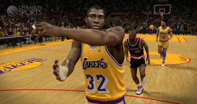 NBA 2K12 Screenshot #112 for Xbox 360
