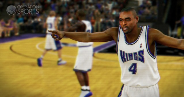 NBA 2K12 Screenshot #113 for Xbox 360