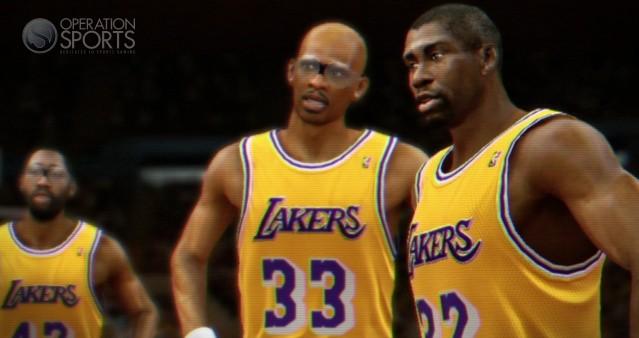 NBA 2K12 Screenshot #116 for Xbox 360