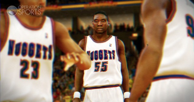 NBA 2K12 Screenshot #118 for Xbox 360