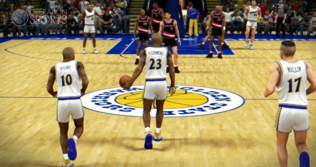 NBA 2K12 Screenshot #119 for Xbox 360
