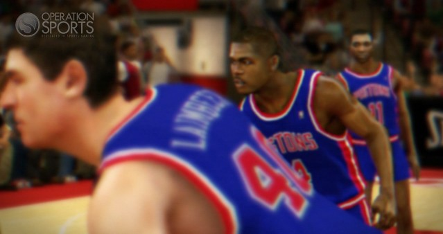 NBA 2K12 Screenshot #120 for Xbox 360