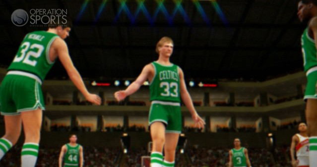 NBA 2K12 Screenshot #123 for Xbox 360
