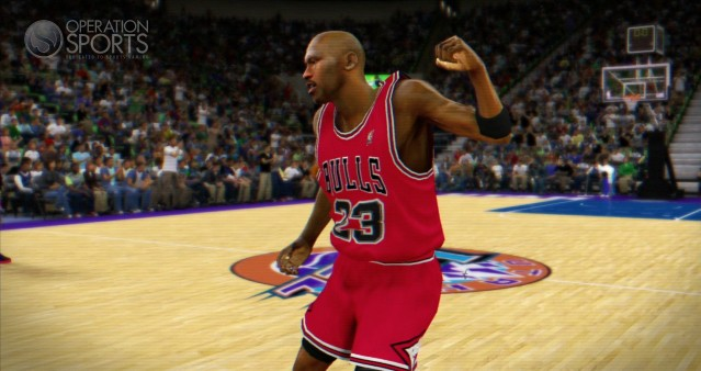 NBA 2K12 Screenshot #45 for PS3