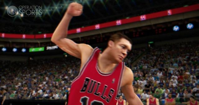 NBA 2K12 Screenshot #46 for PS3