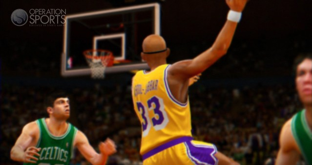 NBA 2K12 Screenshot #54 for PS3
