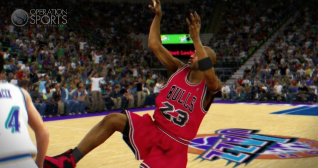 NBA 2K12 Screenshot #60 for PS3