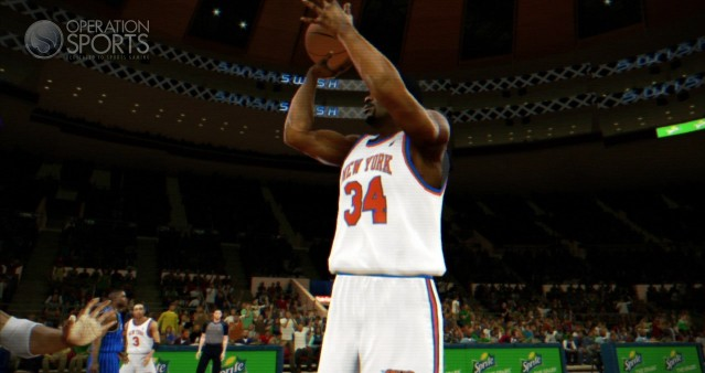 NBA 2K12 Screenshot #62 for PS3