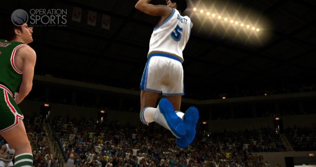 NBA 2K12 Screenshot #67 for PS3