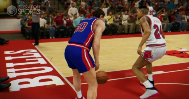 NBA 2K12 Screenshot #69 for PS3