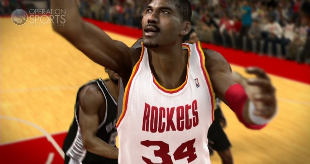 NBA 2K12 Screenshot #72 for PS3