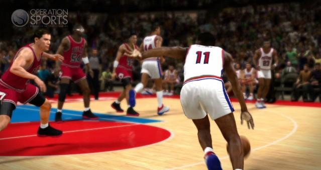 NBA 2K12 Screenshot #80 for PS3