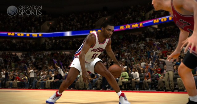 NBA 2K12 Screenshot #81 for PS3