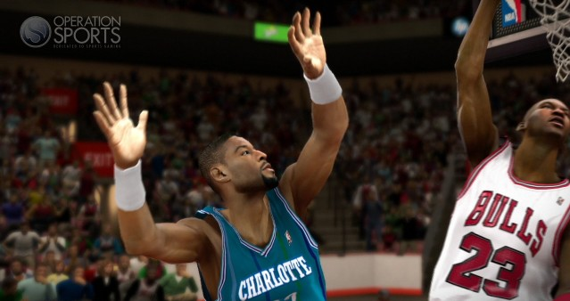 NBA 2K12 Screenshot #82 for PS3