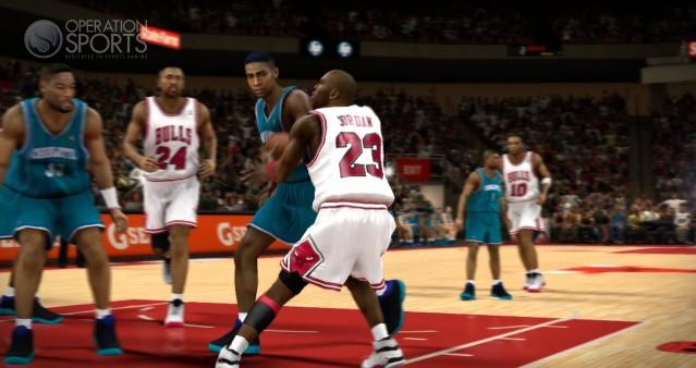 NBA 2K12 Screenshot #85 for PS3