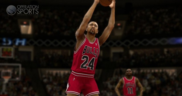 NBA 2K12 Screenshot #87 for PS3