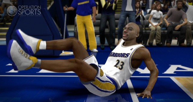 NBA 2K12 Screenshot #93 for PS3