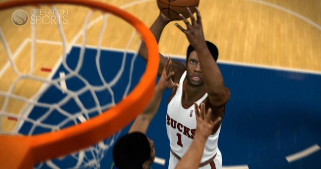 NBA 2K12 Screenshot #101 for PS3