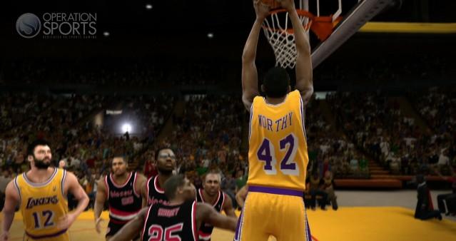 NBA 2K12 Screenshot #108 for PS3