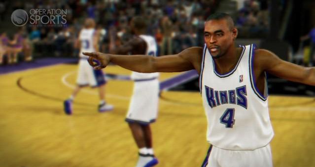 NBA 2K12 Screenshot #111 for PS3