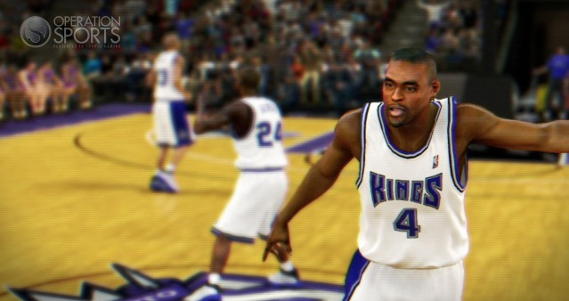 NBA 2K12 Screenshot #112 for PS3