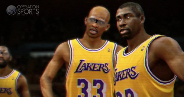 NBA 2K12 Screenshot #113 for PS3