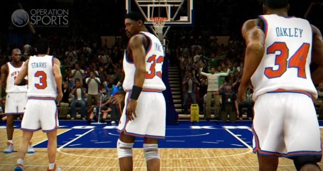 NBA 2K12 Screenshot #115 for PS3