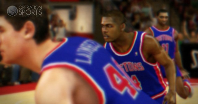 NBA 2K12 Screenshot #119 for PS3