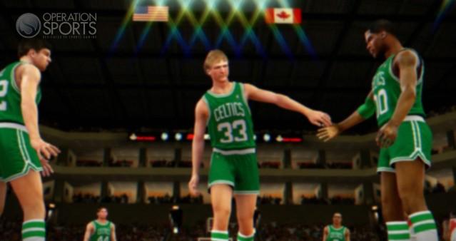 NBA 2K12 Screenshot #120 for PS3