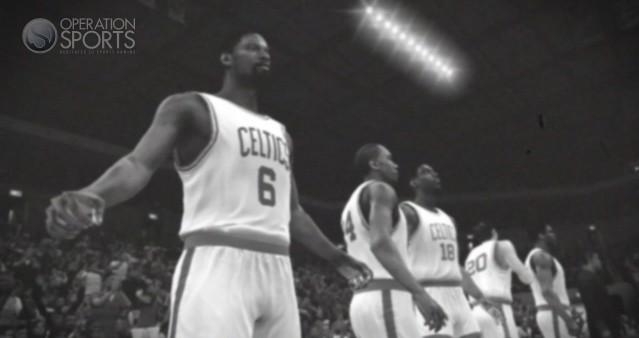 NBA 2K12 Screenshot #122 for PS3