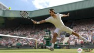 Grand Slam Tennis 2 screenshot #4 for PS3 - Click to view