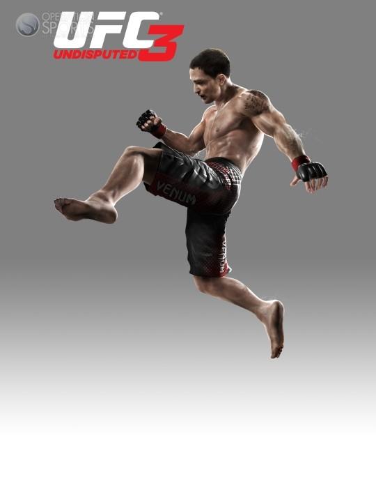 UFC Undisputed 3 Screenshot #15 for PS3