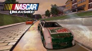 NASCAR Unleashed screenshot #7 for PS3 - Click to view
