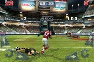 NFL Rivals screenshot #3 for iPhone - Click to view