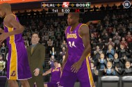 NBA 2K12 screenshot #10 for iOS - Click to view